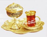 خبر: چای سفید مفید