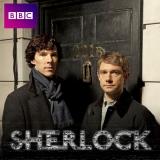 سریال شرلوک (دوبله فارسی)