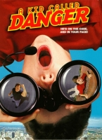 فیلم پسری به نام خطر (دوبله) - A Kid Called Danger
