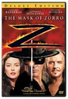 فیلم نقاب زورو (دوبله) - The Mask of Zorro