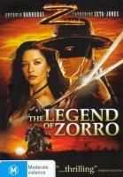 فیلم افسانه زورو (دوبله) - The Legend of Zorro