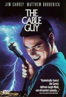 فیلم پسر کابلی (دوبله) - The Cable Guy