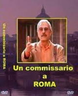 فیلم کمیسری در رم (دوبله) - Un commissario a Roma
