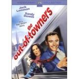 فیلم غریبه ها در شهر (دوبله) - The Out of Towners