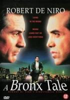 فیلم داستانی از برانکس (دوبله) - A Bronx Tale