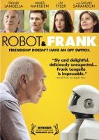 فیلم روبات و فرانک (دوبله) - Robot & Frank