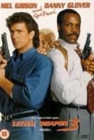 فیلم اسلحه مرگبار 3 (دوبله) - Lethal Weapon 3