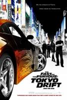 فیلم سریع و خشن 3 (دوبله) - Fast and Furious 3