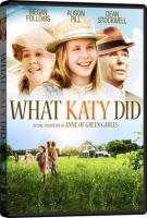 فیلم آنچه کتی انجام داد (دوبله) - what katy did