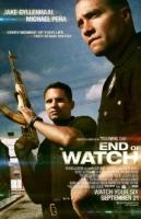 فیلم آخرین گشت (دوبله) - End of Watch