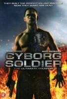 فیلم سرباز سایبرگ (دوبله) - Cyborg Soldier