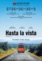 فیلم به امید دیدار (دوبله) - Hasta la Vista