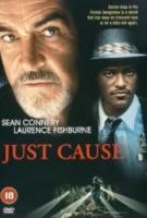 فیلم انگیزه عدالت (دوبله) - Just Cause