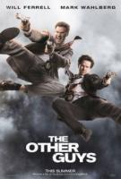 فیلم اون یکی ها (دوبله) - The Other Guys