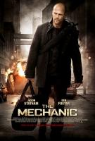 فیلم مکانیک (دوبله) - The Mechanic