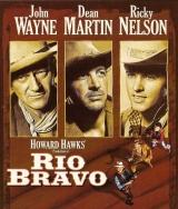 فیلم ریو براوو (دوبله) - Rio Bravo