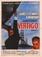 فیلم سر گیجه (دوبله) - Vertigo