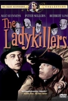 فیلم قاتلین پیرزن (دوبله) - The Ladykillers