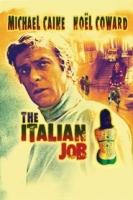 فیلم شغل ایتالیایی (دوبله) - The Italian Job
