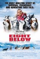 فیلم هشت درجه زیر صفر (دوبله) - Eight Below