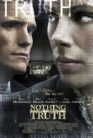 فیلم حقیقت محض (دوبله) - Nothing But the Truth