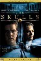 فیلم جمجمه ها (دوبله) - The Skulls