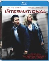 فیلم تجارت جهانی (دوبله) - The International