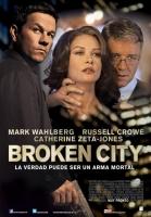 فیلم شهر ویران (دوبله) - Broken City