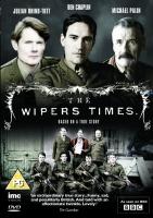 فیلم روزنامه ای در خط مقدم (دوبله) - The Wipers Times