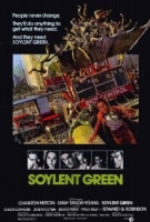 فیلم بیسکوئیت سبز (دوبله) - Soylent Green