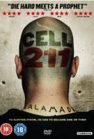 فیلم سلول 211 (دوبله) - Cell 211