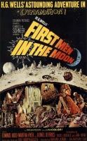 فیلم سفر اولین مردان در کره ماه (دوبله) - First Men in the Moon