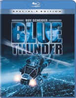 فیلم تندر آبی (دوبله) - Blue Thunder