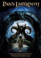 فیلم هزار توی پن (دوبله) - Pans Labyrinth