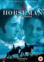 فیلم سوارکاری روی بام (دوبله) - The Horseman on the Roof
