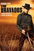 فیلم شجاعان (دوبله) - the bravados