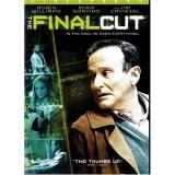 فیلم آخرین تدوین(دوبله) -The Final Cut