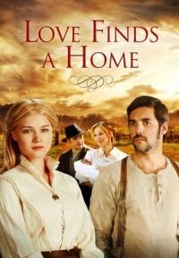 فیلم خانه ای از امید (دوبله) - Love Finds a Home