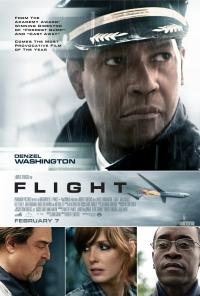 فیلم پرواز (دوبله) - Flight