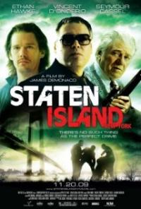 فیلم جزیره استاتن (دوبله) - Staten Island