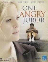 فیلم وکیل مدافع خشمگین (دوبله) - One Angry Juror