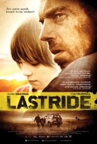 فیلم آخرین سفر (دوبله) - Last Ride