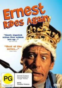 فیلم ارنست وارد میشود (دوبله) - Ernest Rides Again