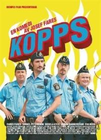 فیلم پلیسها (دوبله) - Kopps