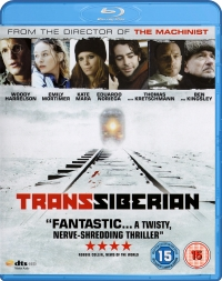فیلم قطار سیبری (دوبله) - Transsiberian