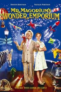 فیلم فروشگاه عجیب آقای مگوریوم (دوبله) - Mr. Magorium's Wonder Emporium