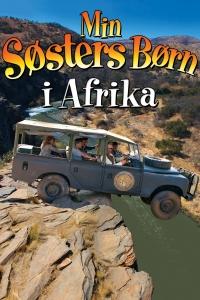 فیلم خواهرزاده های ماجراجو (دوبله) - Min sosters born i Afrika