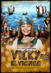 فیلم ویکی و مردان پرزور (دوبله) - Vicky the Viking