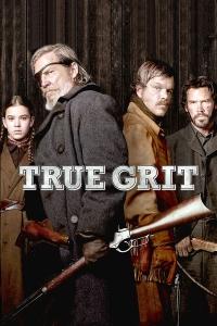 فیلم اراده قوی (دوبله) - True Grit