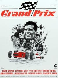 فیلم جایزه بزرگ (دوبله) - Grand Prix
